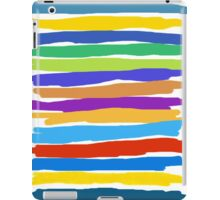Brush Strokes #1 - Edison iPad Case/Skin