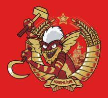 Kremlins by Lapuss