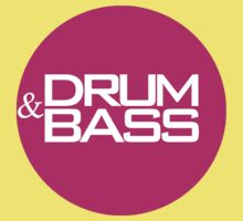 Drum & Bass  by DropBass