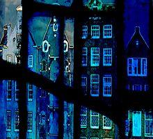 Window  by Diane Johnson-Mosley