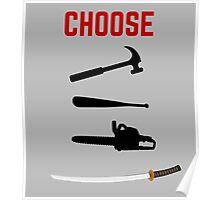 Pulp Fiction - pawn shop Poster
