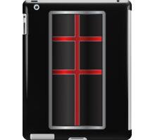 Fingermen symbol - V for Vendetta iPad Case/Skin