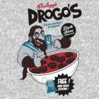 Drogo's by Lapuss