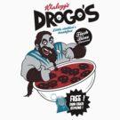 Drogo's Sticker by Lapuss