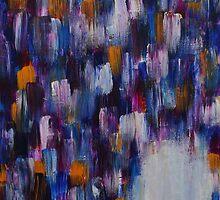 Holocene by Paula Asbell