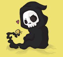 cute death One Piece - Short Sleeve