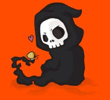 cute death Kids Tee