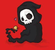 cute death One Piece - Long Sleeve