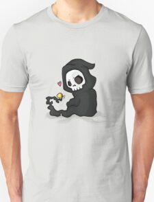 cute death Unisex T-Shirt