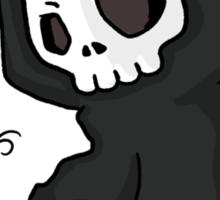 cute death Sticker