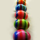 Easter perspective by bubblehex08