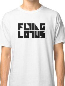 Flying Lotus Classic T-Shirt