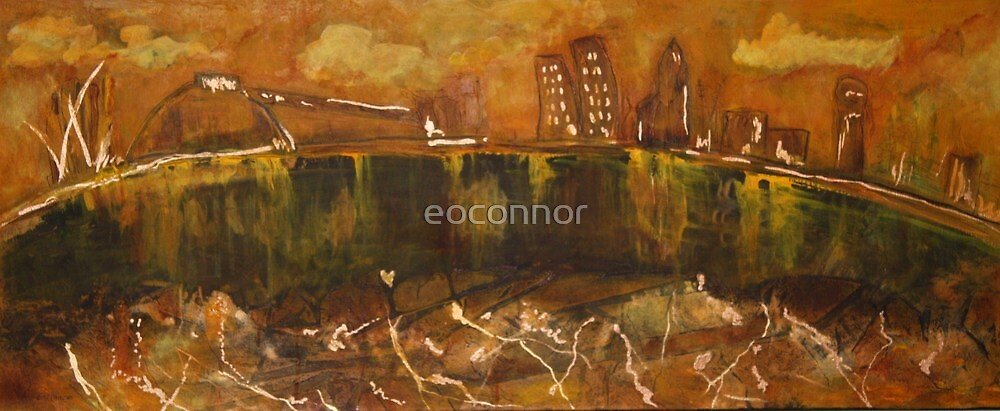 GOLDEN MEMORIES   100 YEARS by eoconnor