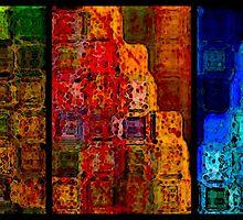 Elementals  by robigeehk