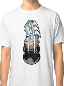 Shredder Bell Classic T-Shirt