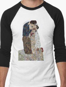 I Love You I Know Men's Baseball ¾ T-Shirt