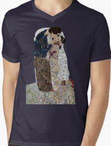 I Love You I Know Mens V-Neck T-Shirt