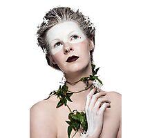 Kristin Photographic Print