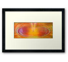 Arcania Framed Print