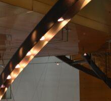 Handrail Lights Sticker