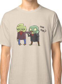 nom nom Classic T-Shirt