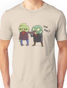 nom nom Unisex T-Shirt