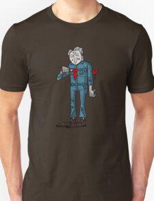 Jason is stupid. T-Shirt