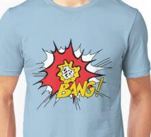 World Party - Bang! Unisex T-Shirt