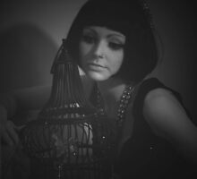 The Ghost Upstairs by Shirin Hodgson-Watt