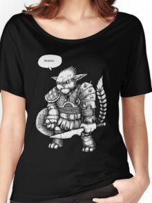 Mr Tiddles Women's Relaxed Fit T-Shirt