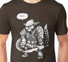 Mr Tiddles Unisex T-Shirt