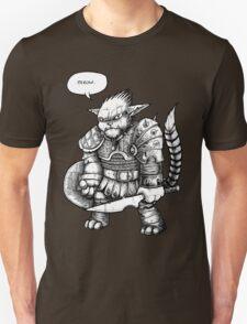 Mr Tiddles T-Shirt