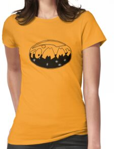 Tommy's Holiday Camp Womens Fitted T-Shirt