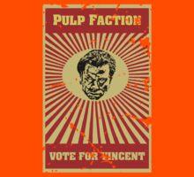 Pulp Faction - Vincent Kids Clothes
