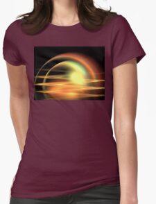 Mars Waves T-Shirt