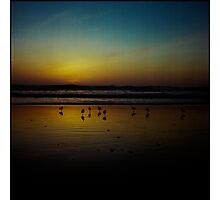 Ocean Beach Photographic Print