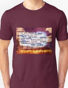 Tom Price T-Shirt