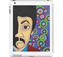 Paul McCartney Psych iPad Case/Skin
