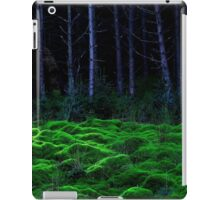 Where the Wild Things are. iPad Case/Skin