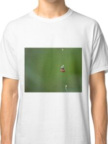 The Spiny Orb-Weaver Classic T-Shirt