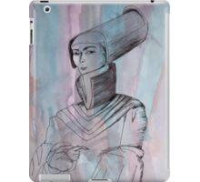 The Woman iPad Case/Skin