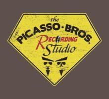 Picasso Bros Recording Studio Kids Clothes