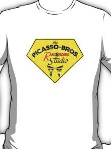 Picasso Bros Recording Studio T-Shirt