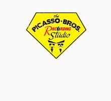 Picasso Bros Recording Studio Unisex T-Shirt