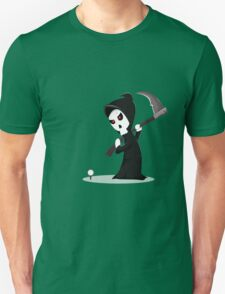 DEATH GOLF T-Shirt