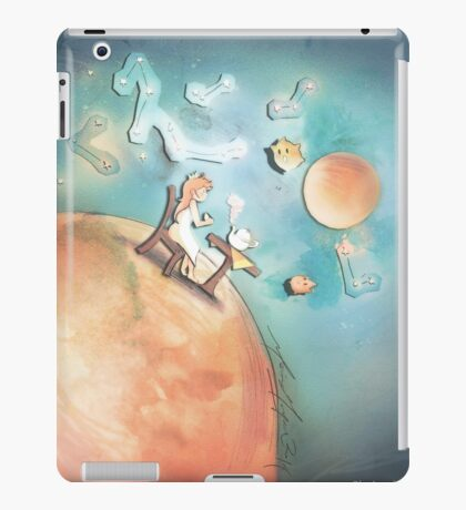 Apricots [From Super Mario Galaxy] iPad Case/Skin