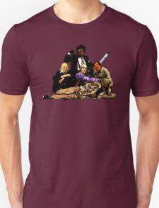 Meet The Sawyers Unisex T-Shirt