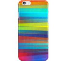 color this II  iPhone Case/Skin