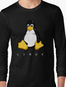 LINUX Long Sleeve T-Shirt