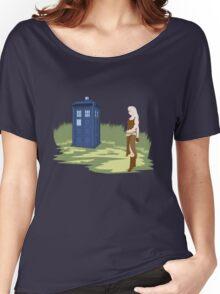 Smith & Targaryen Women's Relaxed Fit T-Shirt